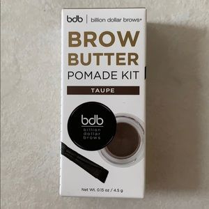 Brow Butter Pomade Kit NEW/NEVER USED